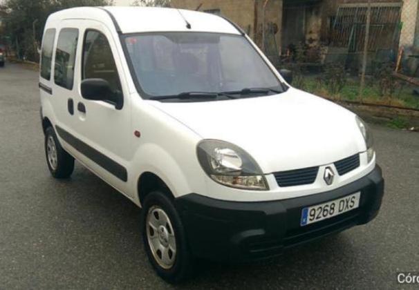 Llave Virgen Transpondedor Renault Trafic Kangoo Opel Master Vivaro Interstar