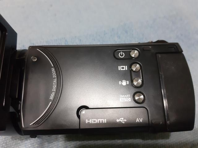 VIDEOCAMARA SAMSUNG HMX-H300BP/EDC - foto 7