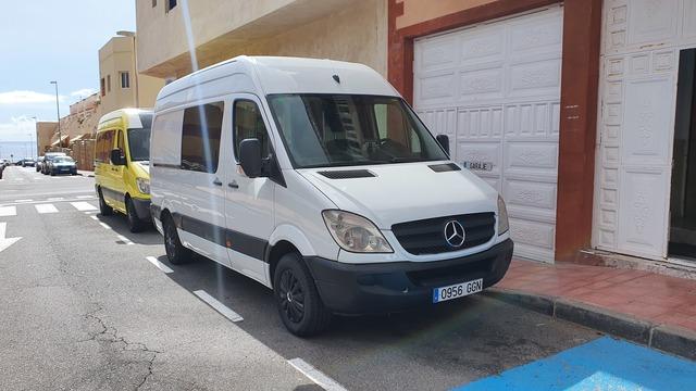Mercedes Vito W639 Viano Puerta corredera Rodillo Rodamiento Top mitad inferior