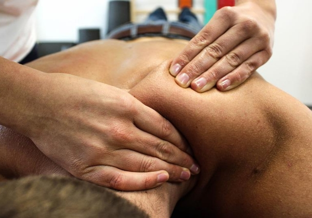 el masaje de próstata es seguro