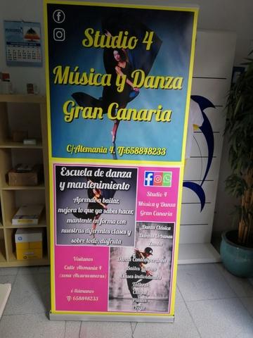ESCUELA DE BAILE STUDIO4 - foto 1