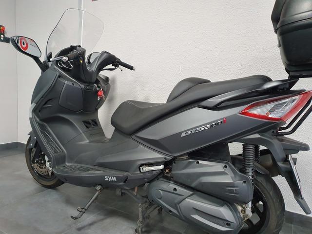 SYM - GTS 300 - foto 4