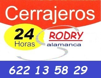 CERRAJEROS 24 HORAS SALAMANCA - foto 1