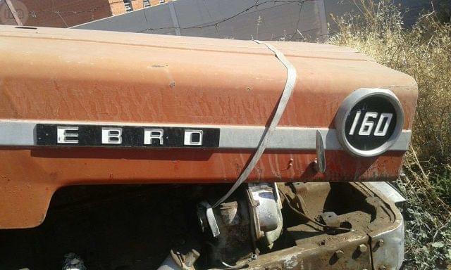 EBRO - 160 D