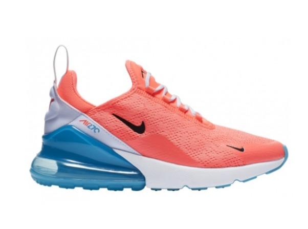 Caja (vacía). Nike usado en venta en Hospitalet de Llobregat