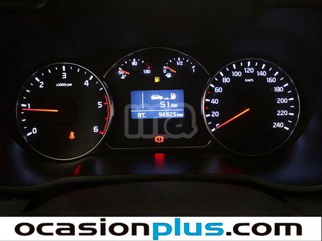 KIA - CARENS 1. 7 CRDI VGT 115CV DRIVE ECODYNAMIC 5PL - foto 9