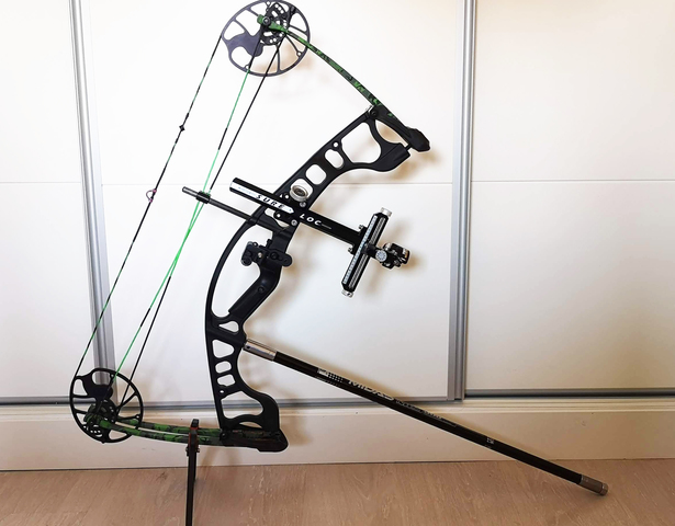 ARCO HOYT IGNITE - foto 1