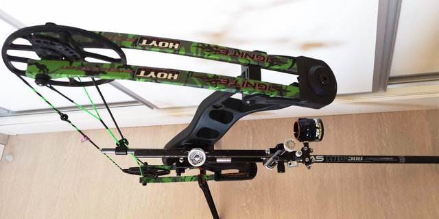 ARCO HOYT IGNITE - foto 2
