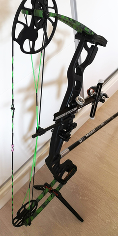 ARCO HOYT IGNITE - foto 4