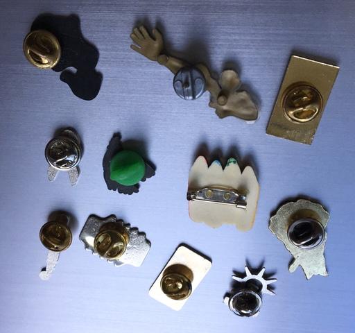 PINS - foto 2