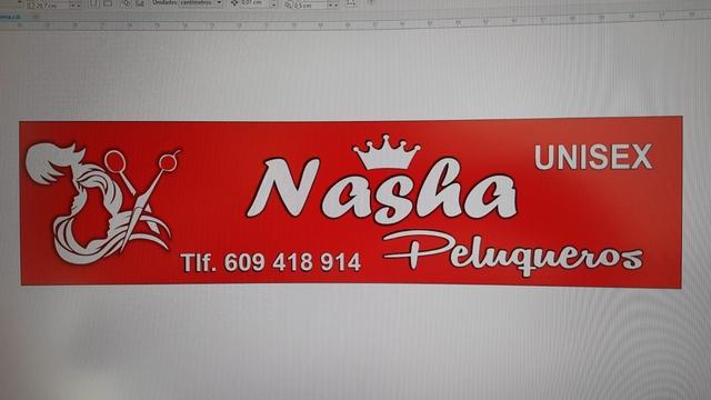 NASHA PELUQUEROS 2 - foto 1