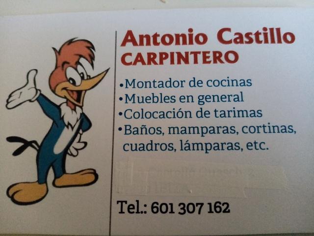 CARPINTERO - foto 1