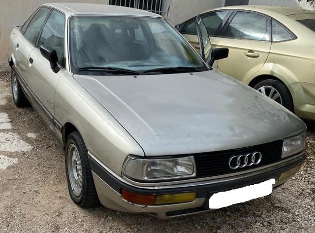 Coupe // Nuevo Cable de Apertura Del Capó /& Manillar Audi Ur Quattro Turbo