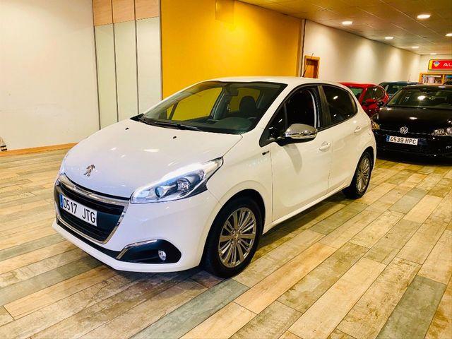 Peugeot 208 2012-Manual de panel frontal completa de modelos de gasolina seguro aprobado
