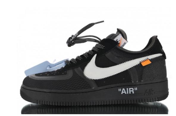 air force 1 por 50