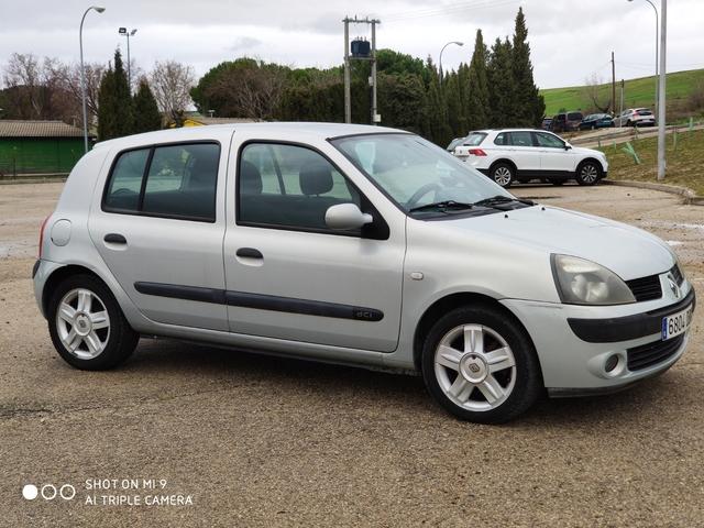 RENAULT - CLIO DCI - 39, 90€/MES - foto 1