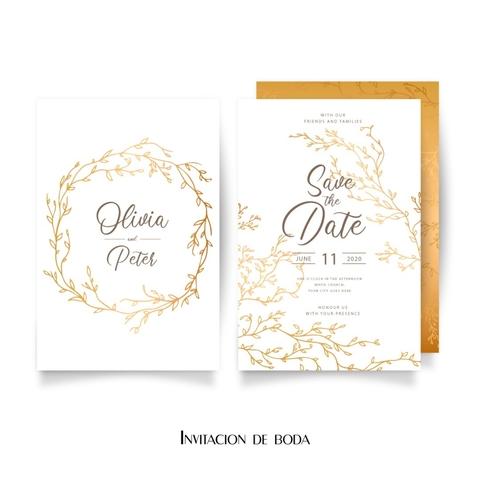 Pegatinas-Invitación De Boda /& ANIVERSARIO elaboración de Tarjetas//comprometido
