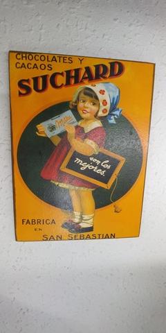 Cuadros De Madera Vintage