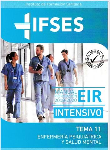 IFSES 2020 EIR TEMAS - foto 1