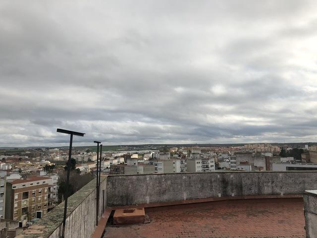 ATICO EN PLENO CENTRO MERIDA - CERVANTES - foto 6