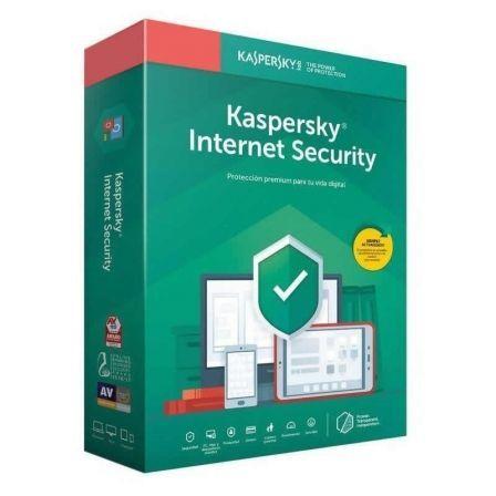 KASPERSKY INTERNET SECURITY 2020 - foto 2