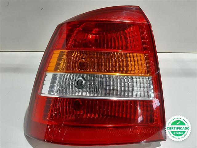 Faro trasero luz trasera derecha para Opel Astra G Caravan coche 98-04 combi luces traseras