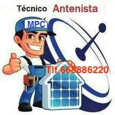 ¿NO VE BIEN TV? ARREGLO EN TORREMOLINOS - foto 1