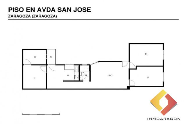 SAN JOSE - AVDA.  SAN JOSE - foto 9