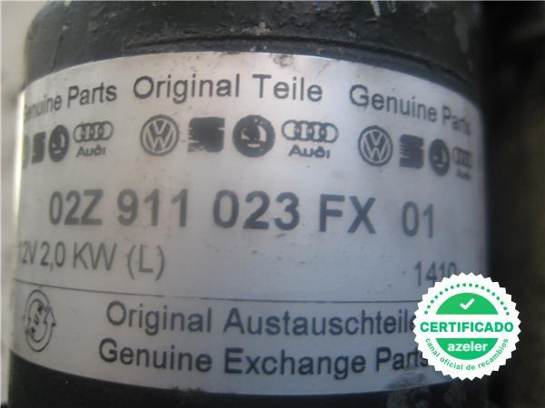 Skoda Octavia 1Z3 2.0 TDI RS Genuine Borg /& Beck Fuel Filter