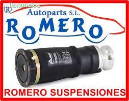 AMORTIGUADOR MERCEDES CLS Y SERIE E W211 - foto 3