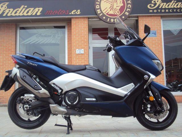 YAMAHA - T-MAX 530 ABS - foto 1