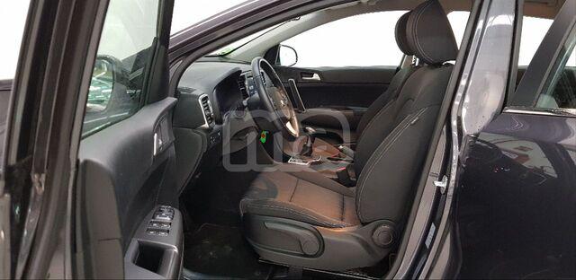 KIA - SPORTAGE 1. 6 CRDI 85KW 115CV DRIVE 4X2 - foto 7