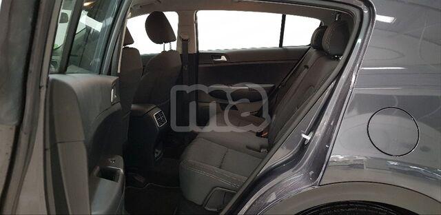 KIA - SPORTAGE 1. 6 CRDI 85KW 115CV DRIVE 4X2 - foto 8