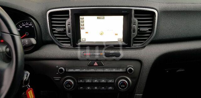 KIA - SPORTAGE 1. 6 CRDI 85KW 115CV DRIVE 4X2 - foto 9