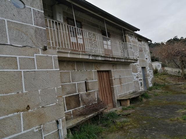 CASA EN CABEIRO CON TERRENO DE 3. 200 M2 - foto 7
