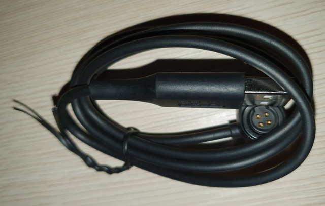 CABLE RELOJ POLAR M600 - foto 2