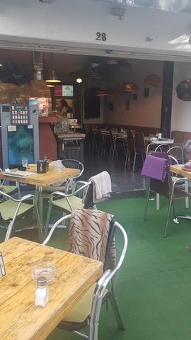 CAFETERIA LOUNGE BAR - AV R SORIANO - foto 2