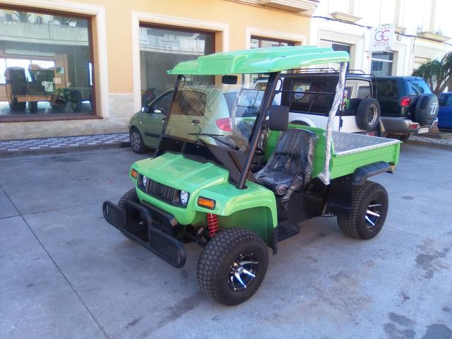 detrás Cjto Buggy Xingyue gsmoon 150