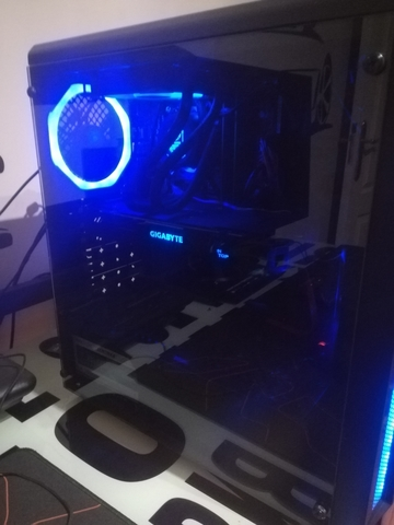 PC GAMING 1070TI - foto 1