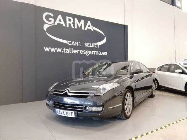 CITROEN - C6 2. 7 HDI V6 CAS EXCLUSIVE - foto 1