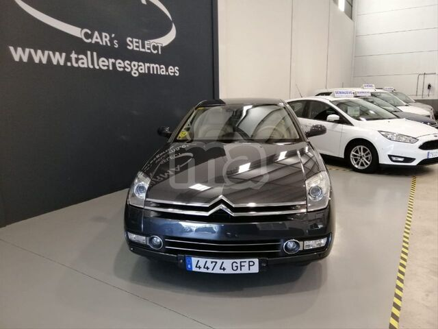 CITROEN - C6 2. 7 HDI V6 CAS EXCLUSIVE - foto 2