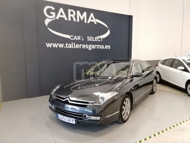CITROEN - C6 2. 7 HDI V6 CAS EXCLUSIVE - foto 3