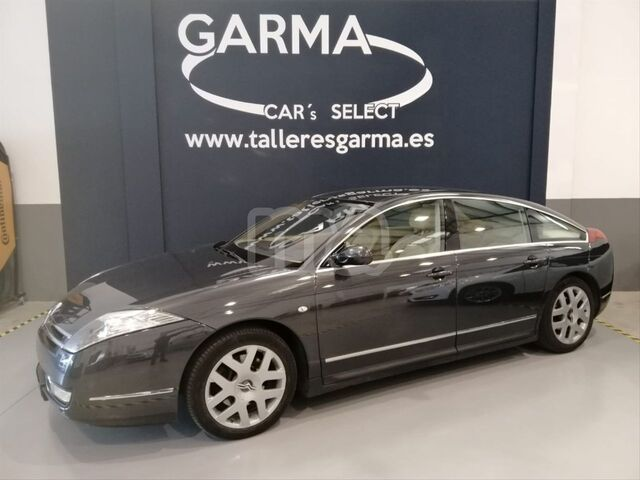 CITROEN - C6 2. 7 HDI V6 CAS EXCLUSIVE - foto 8