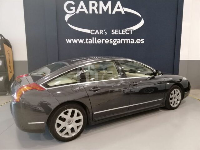 CITROEN - C6 2. 7 HDI V6 CAS EXCLUSIVE - foto 9