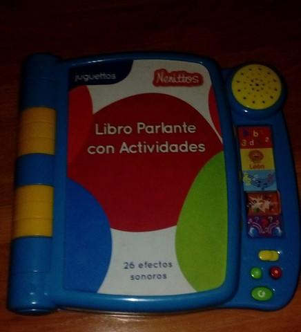 MIL ANUNCIOS.COM Juego educativo composicion LETRAS