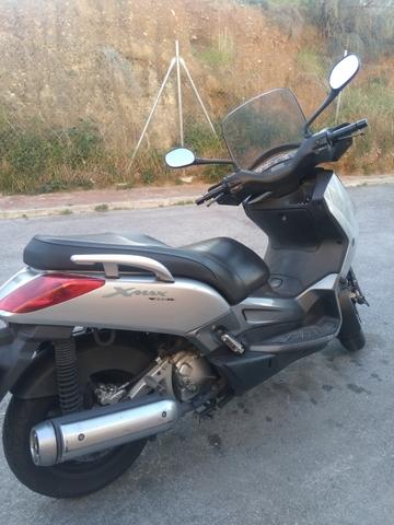 YAMAHA - X-MAX  250 I - foto 1