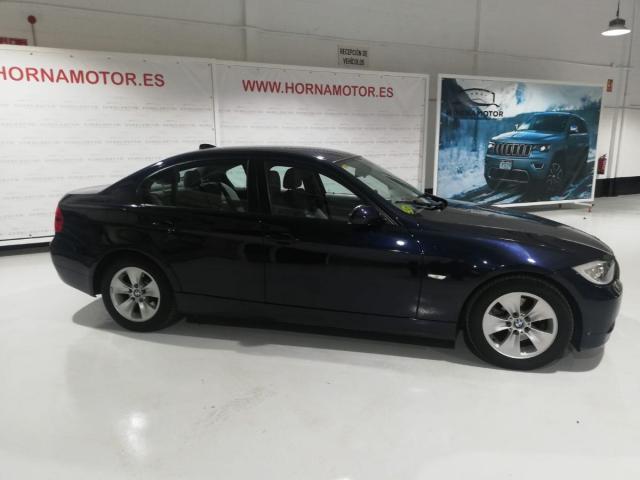 BMW - SERIE 3 320D - foto 3