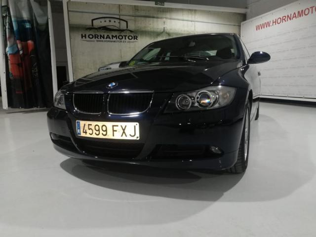 BMW - SERIE 3 320D - foto 6