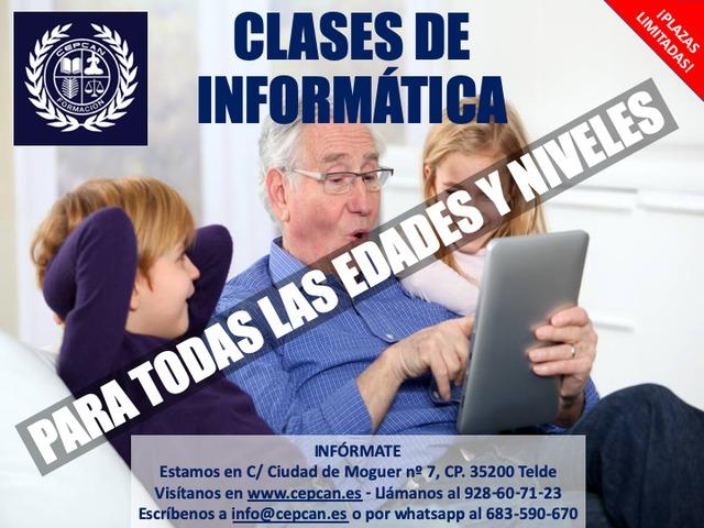 CURSOS DE INFORMÁTICA - foto 1