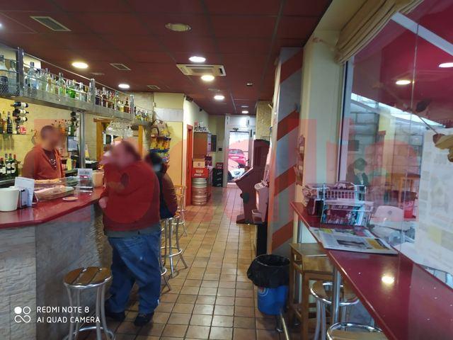 BAR CAFETERIA EN TORRELAVEGA - foto 1